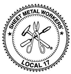 Local 17 logo