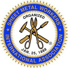 Sheet Metal Workers International Association - Local #63
